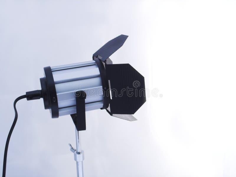Projector imagem de stock