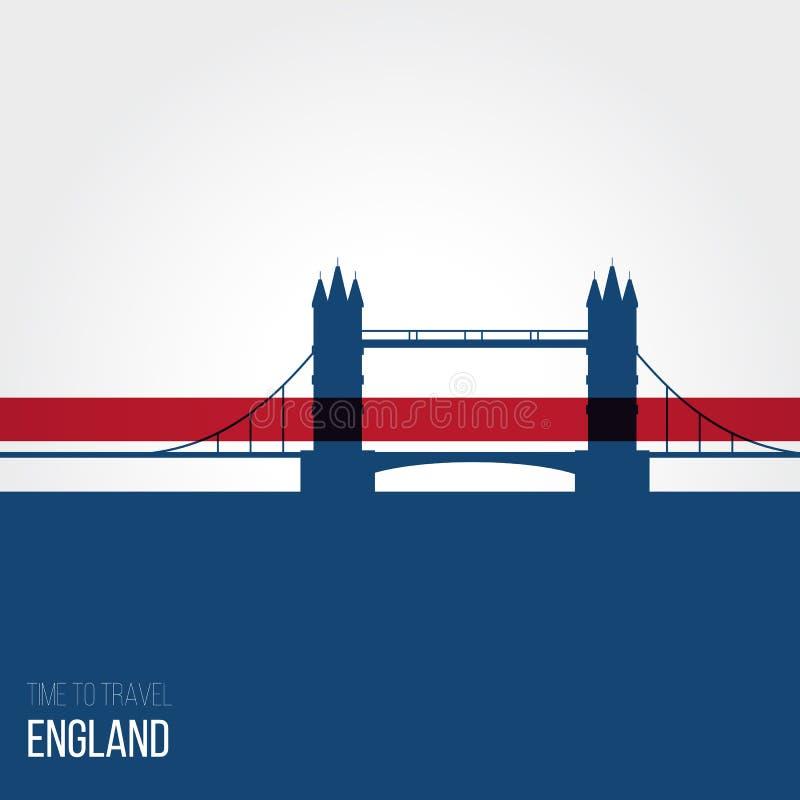 Download Projektów Pomysły Dla Anglia Lub Inspiracja Ilustracja Wektor - Ilustracja złożonej z minimalista, dźwigarka: 57656172