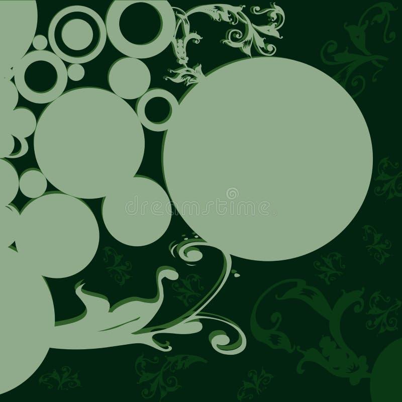 projekt abstrakcyjne ilustracja wektor