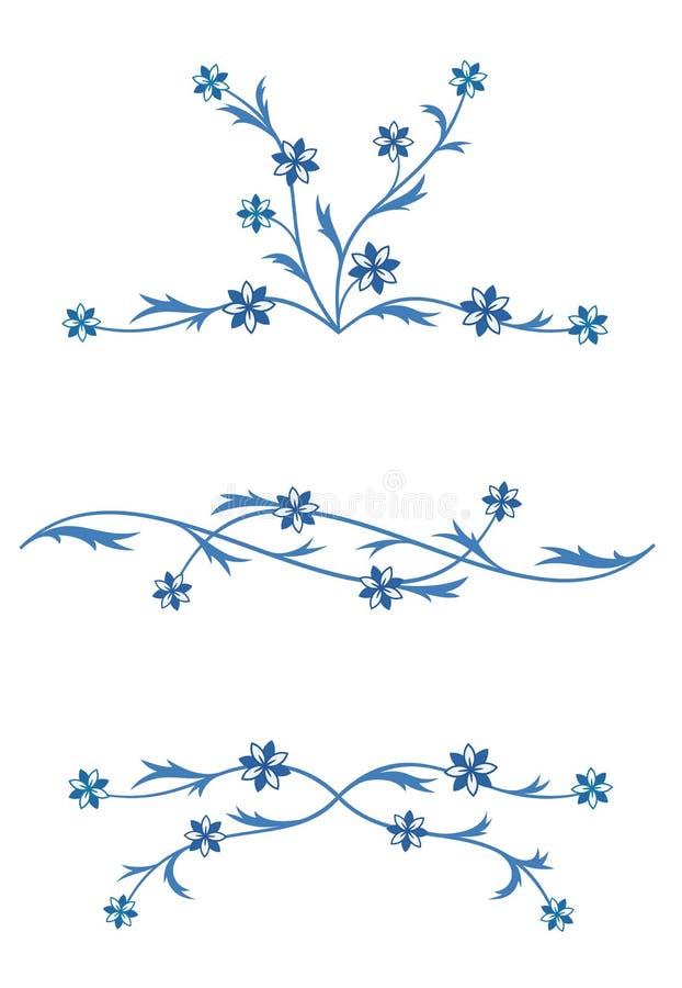 projekt elements2 royalty ilustracja