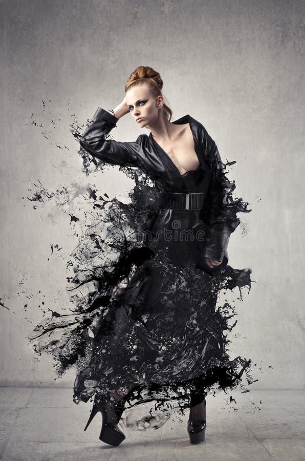 projekt moda zdjęcia royalty free