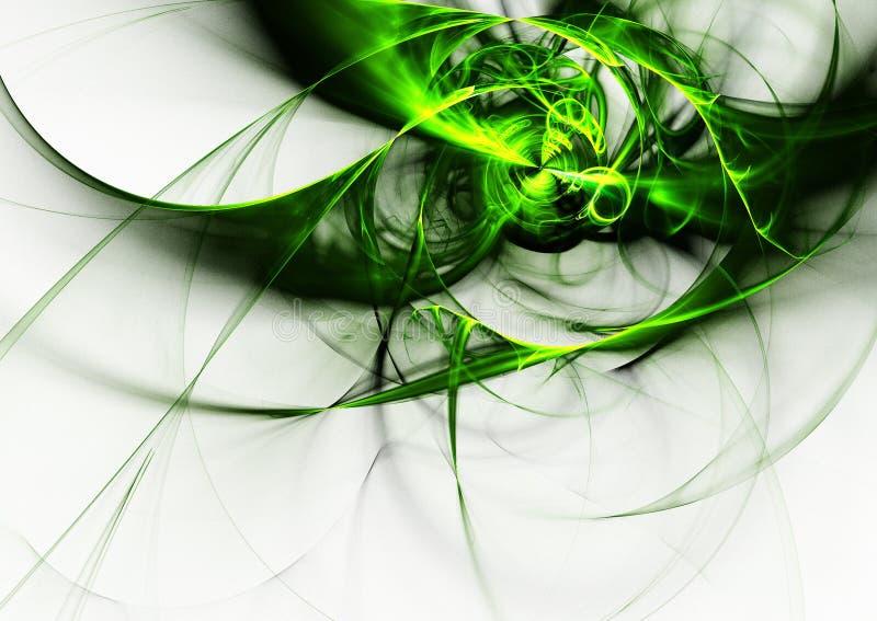 projekt zielony zdjęcia stock