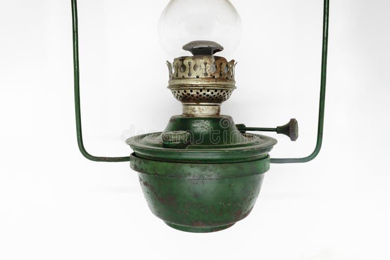 projekta grunge lampy oleju stary poczt?wkowy retro styl zdjęcie royalty free