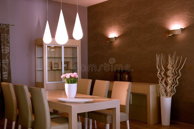 projekta pokój elegancki wewnętrzny żywy luksusowy zdjęcie stock
