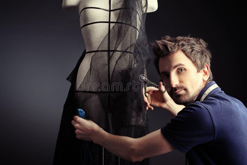 projektant moda zdjęcia stock
