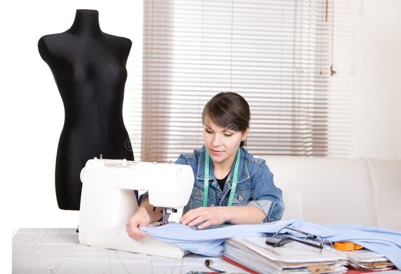 projektant moda obrazy royalty free