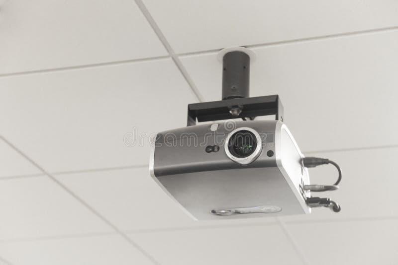 projektor lizenzfreies stockfoto