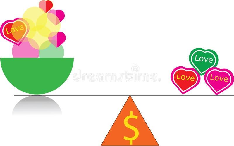 Projeto abstrato do símbolo do gelado foto de stock royalty free