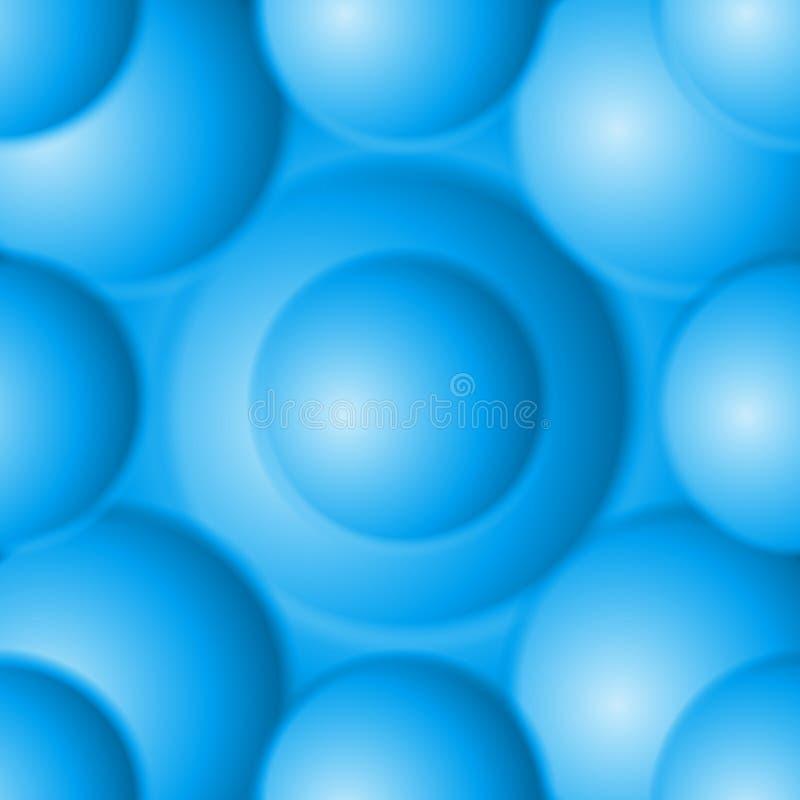 Download Fundo Azul Elegante Do Vetor Ilustração do Vetor - Ilustração de brilhante, moderno: 29833659
