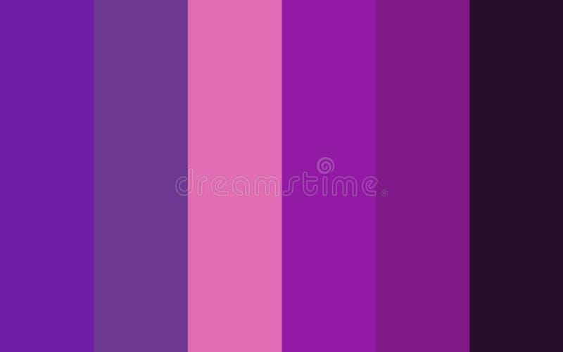 Projeto colorido da textura ilustração stock