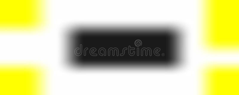 Projeto colorido do vetor do fundo do sumário do borrão, fundo protegido borrado colorido, ilustração vívida do vetor da cor Fund ilustração do vetor
