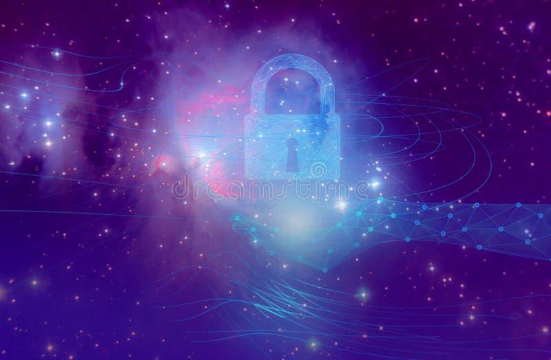 Projeto conceptual e projeto na proteção e na segurança de dados do Internet usando tecnologias de inteligência artificial