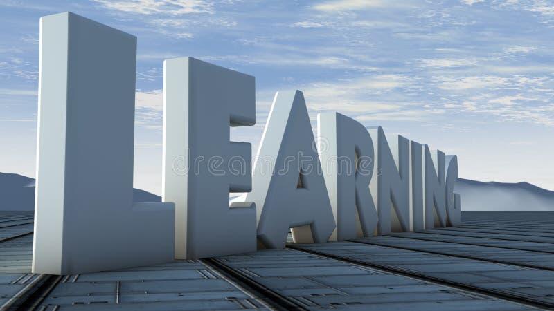 Download Aprendizagem ilustração stock. Ilustração de treinamento - 29830606