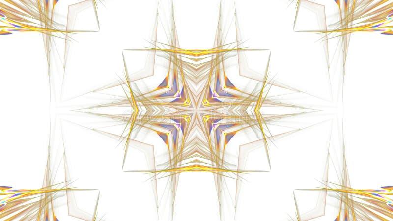Projeto da arte gr?fica de Digitas no fundo branco ilustração royalty free