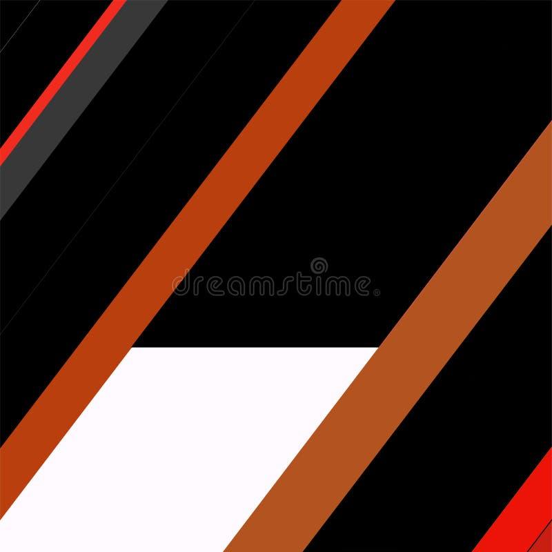 Projeto de cartões geométrico na moda de memphis dos elementos Textura retro, teste padrão e elementos do estilo Cartaz abstrato  ilustração do vetor