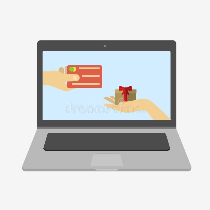 Download Projeto De Segunda-feira Do Cyber Ilustração Stock - Ilustração de eletrônico, segunda: 80101770