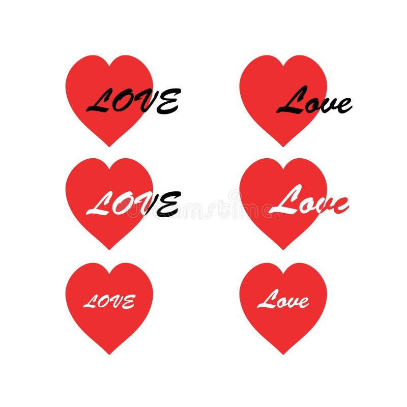 projeto 6 do elemento do amor