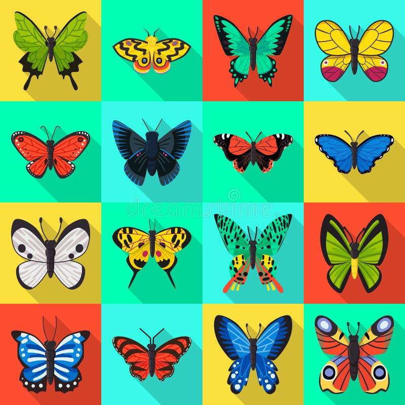 Projeto do vetor do logotipo exótico e botânico Ajuste da ilustração conservada em estoque exótica e dos trópicos do vetor ilustração royalty free