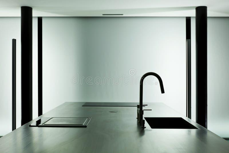 Projeto interior, moderno imagem de stock