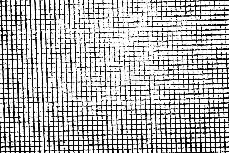 Projeto isolado do fundo da textura do grunge ilustração do vetor