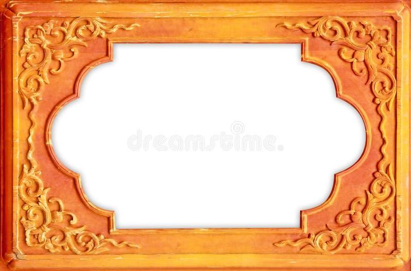 Projeto no quadro de madeira fotografia de stock royalty free