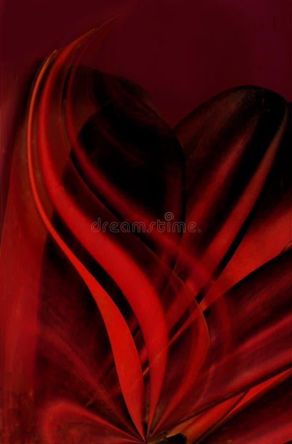 Projeto vermelho do fundo fotografia de stock royalty free