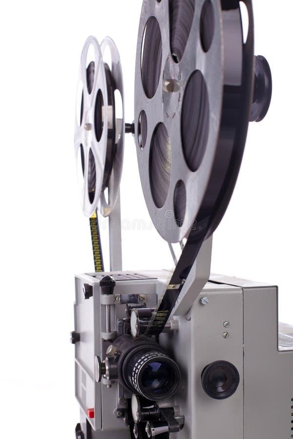 Projetor de filme imagens de stock