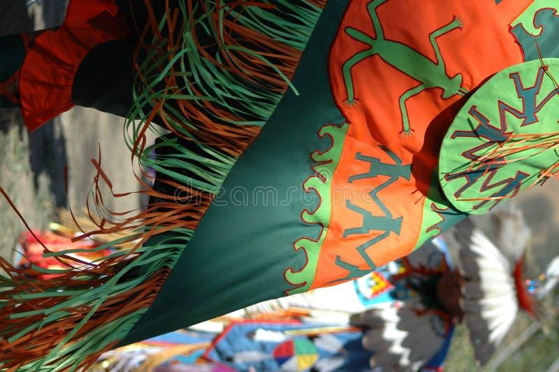 Projetos do nativo americano foto de stock