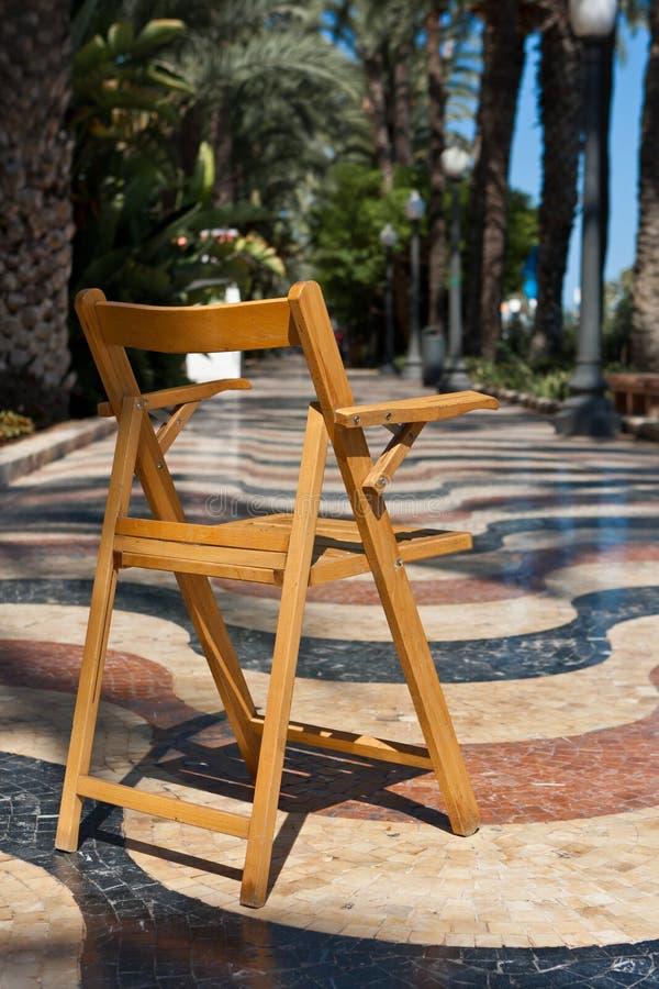 Download Promenade in Alicante stock image. Image of street, alameda - 20756655
