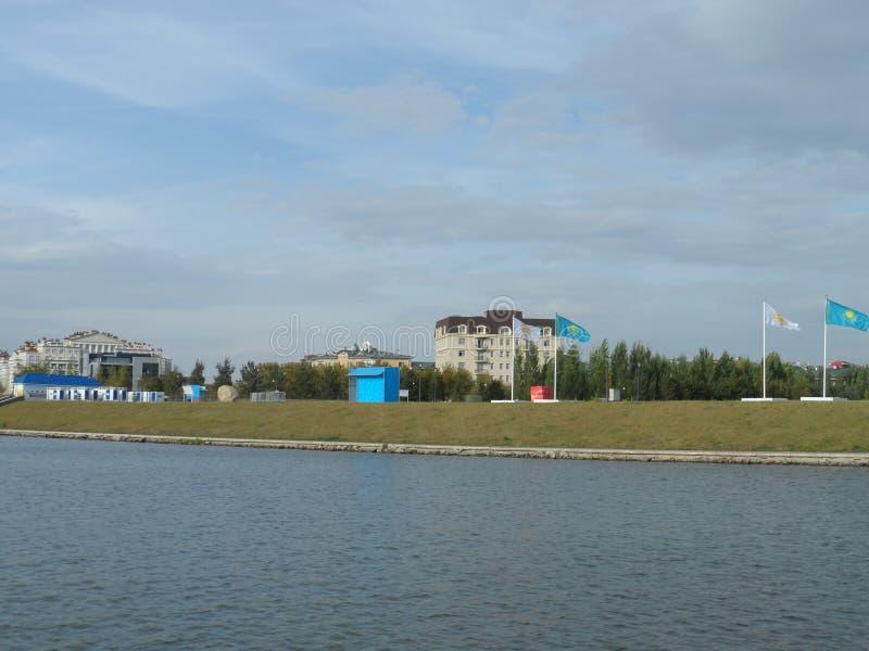 Promenade sur le bateau de moteur - bord de mer photographie stock libre de droits