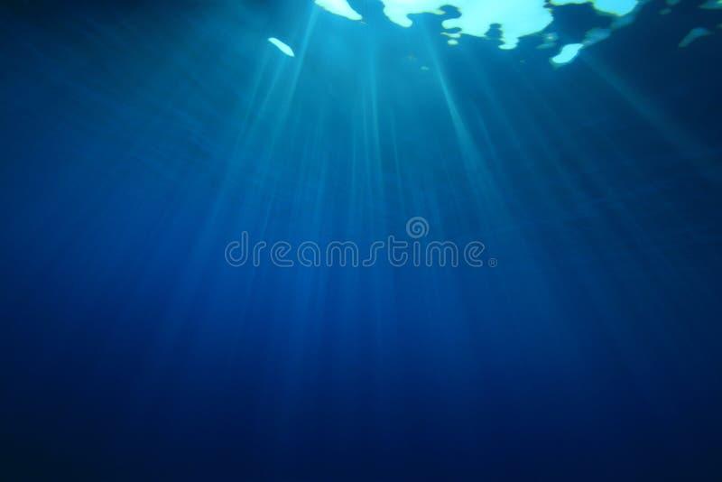 promieni morza słońce obrazy royalty free