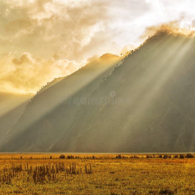 promienie światła zdjęcie stock