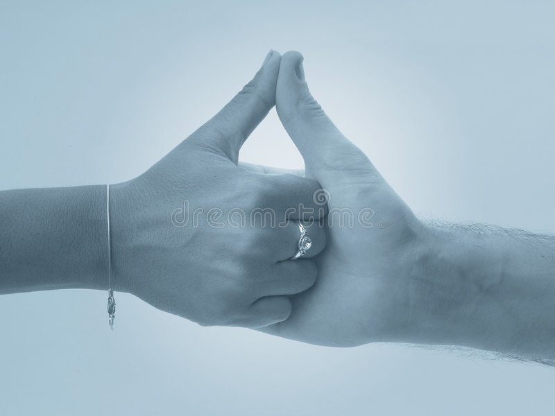 Promise royalty free stock images