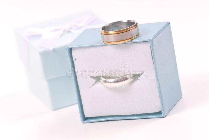 Promise Rings for Her and Him