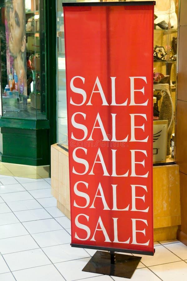 promocyjny sprzedaż sklep obraz royalty free