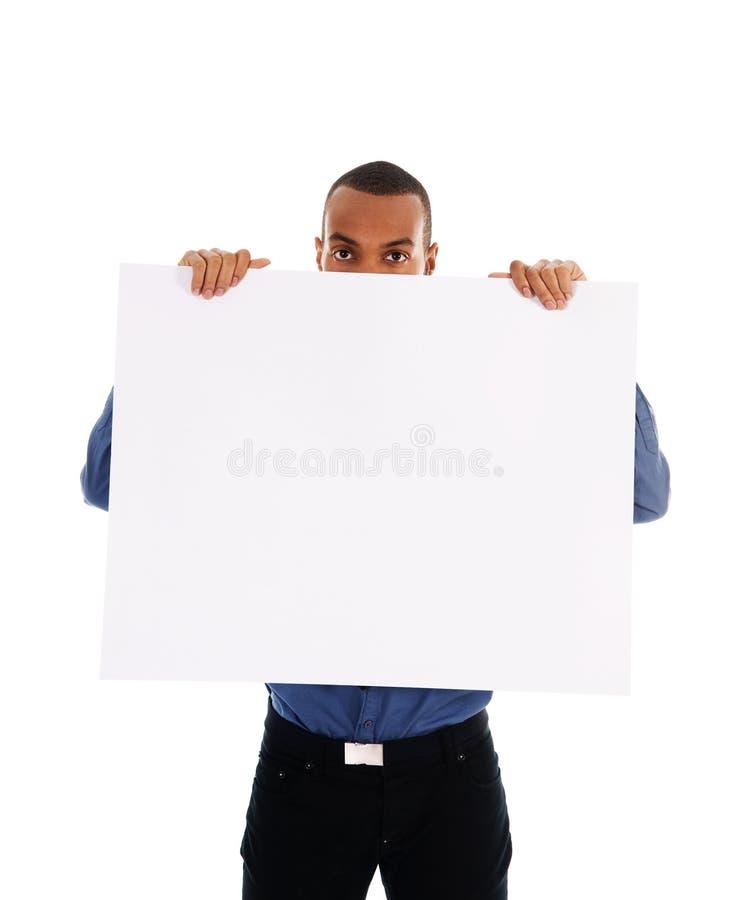 Promotion d'affaires image stock
