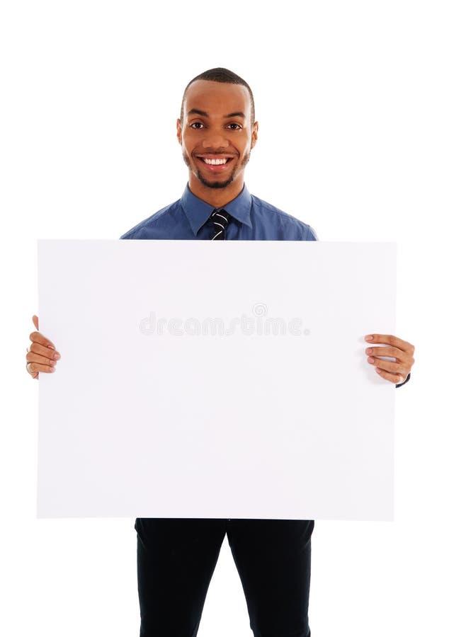 Promotion d'affaires image libre de droits