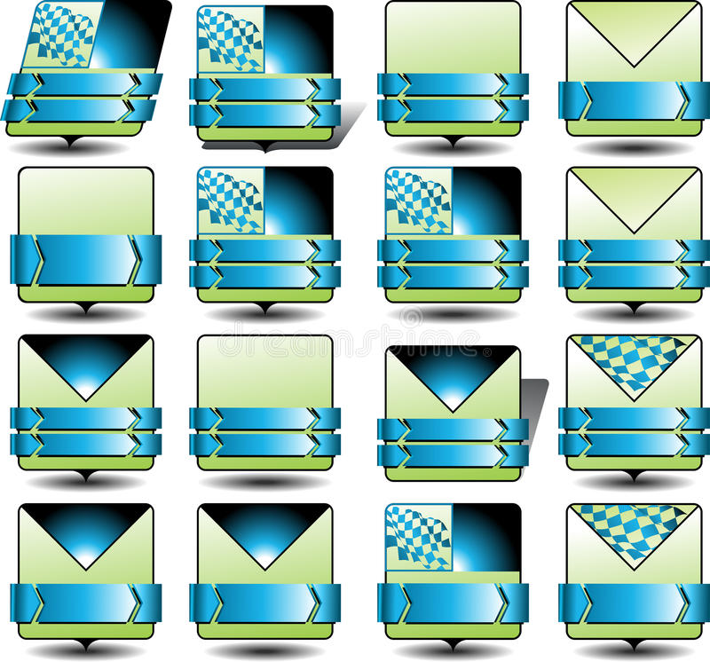 Download Promotion email icon stock photo. Image of discounts - 34108094