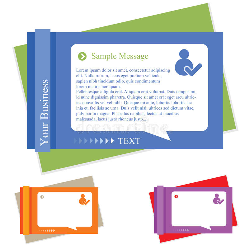 Promotion message tag