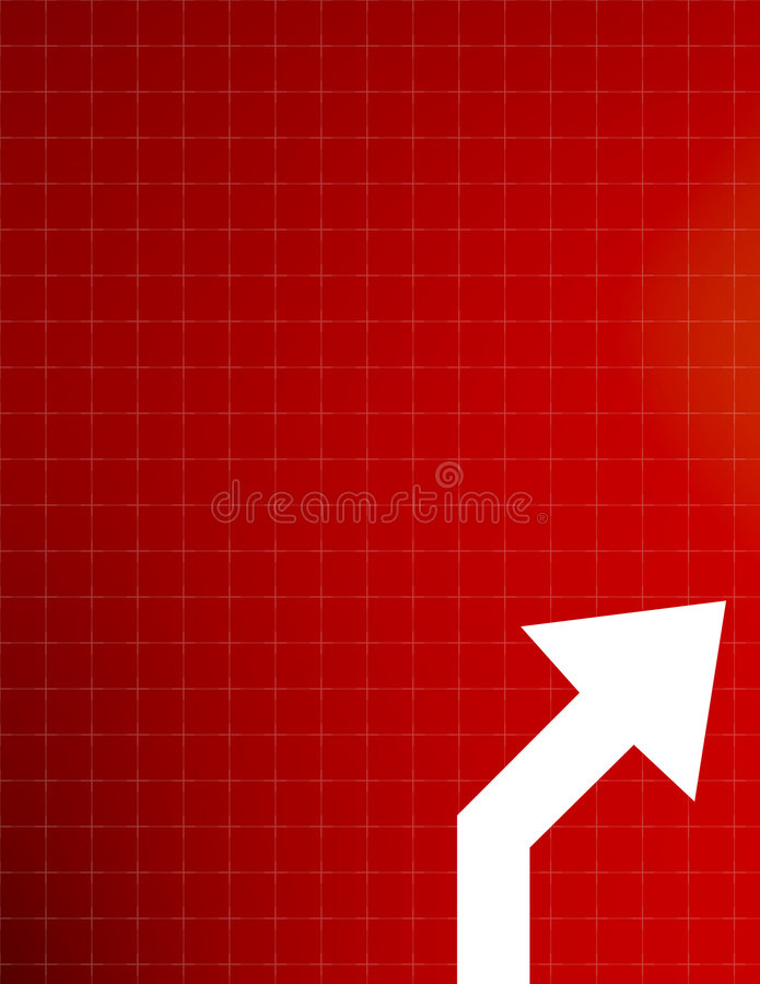 Pronóstico ilustración del vector