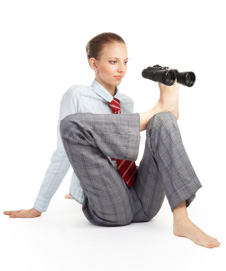 Pronóstico flexible imagen de archivo libre de regalías