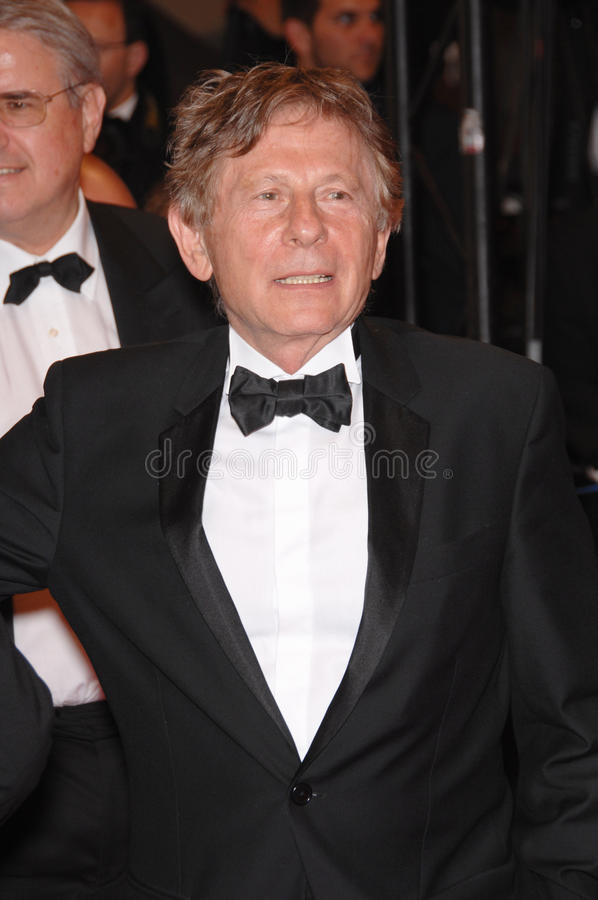 Download Proof,Roman Polanski editorial stock image. Image of festival - 24605879