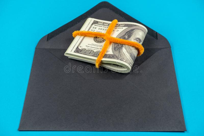 Dollars Envelope Stock Images - Download 1,057 Royalty Free Photos
