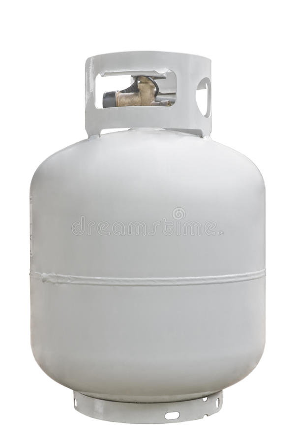 Free Propane Tank Stock Image - 17013051