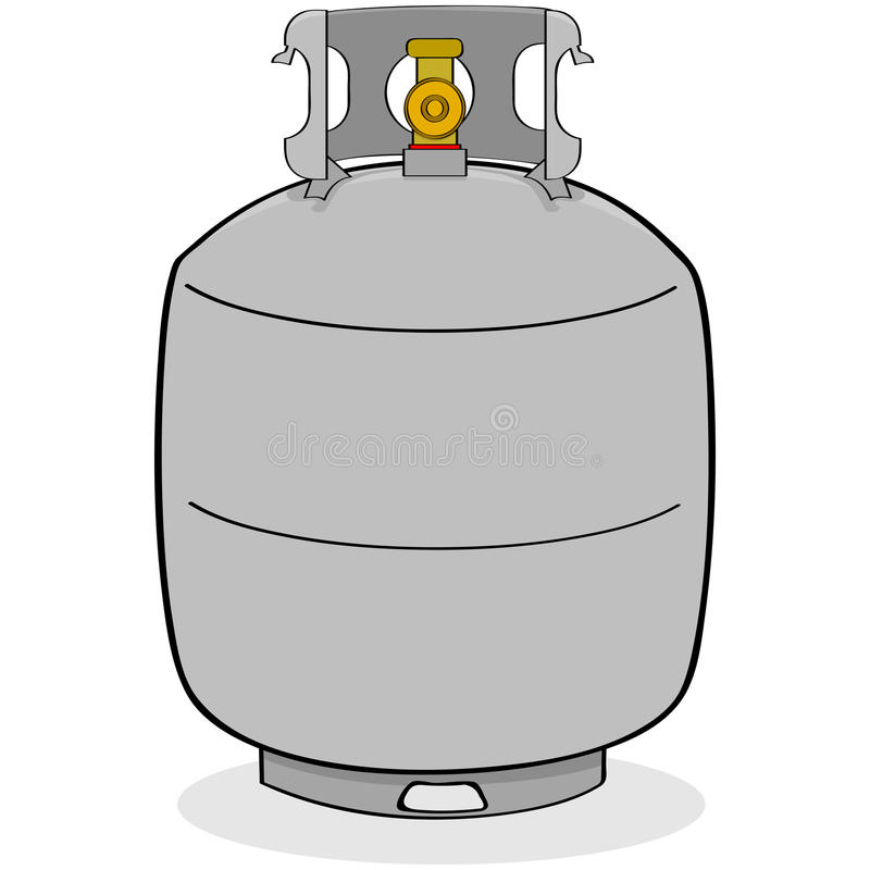 Free Propane Tank Stock Photos - 37539963