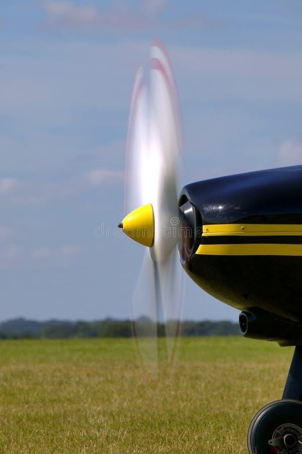 Propeller stockbilder
