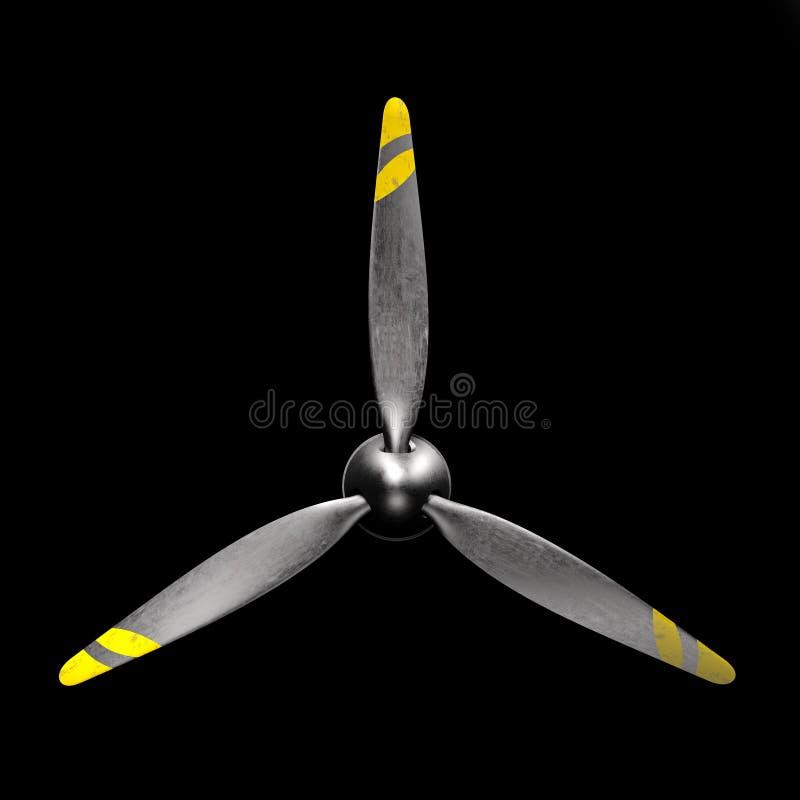 propeller vector illustratie