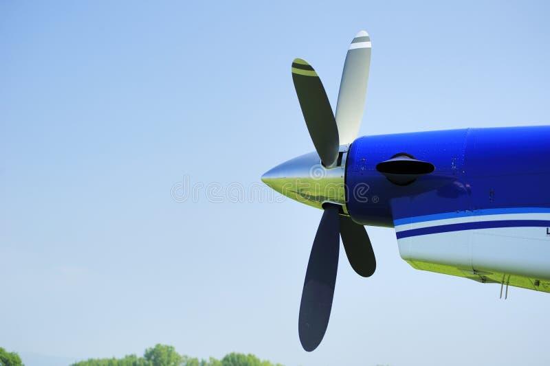 Propeller stock foto's