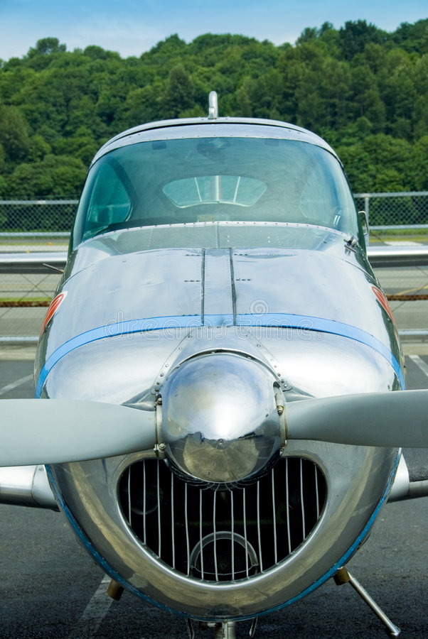 Free Propeller Power Stock Photo - 2501640