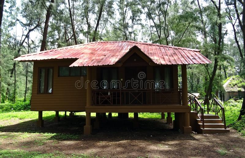 Property, Cottage, Log Cabin, House royalty free stock image